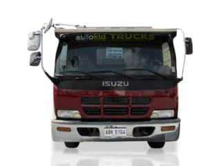 ISUZU REGULAR CXZ82K2 | AS#0046