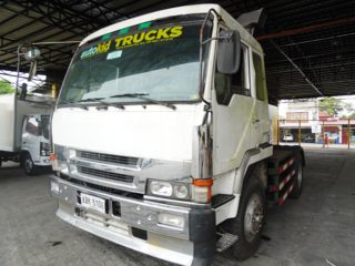 MITSUBISHI FUSO FP415D | AS#0077