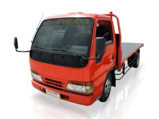ISUZU ELF NKR69L | AS#0245