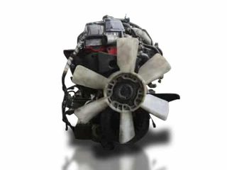 ISUZU FORWARD ENGINE 6HL1 | AS#0300