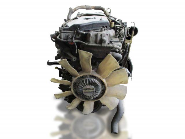ISUZU ELF ENGINE 4HL1 | AS#0303