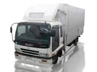 ISUZU FORWARD FRR34L4 | AB#0073
