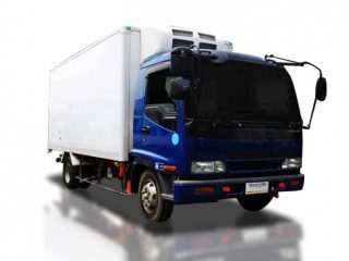 ISUZU FORWARD FRR35H3S | AX#0225
