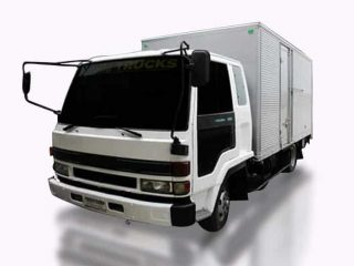 ISUZU FORWARD FRR32FB | AS#0270