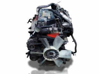 ISUZU FORWARD ENGINE 6HL1 | AS#0288