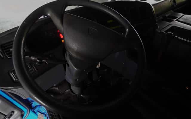 MITSUBISHI SUPERGREAT FU540UZ | AX#0024