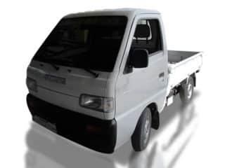 SUZUKI MINI CAB | MULTICAB#0038