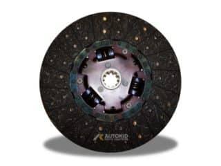 CLUTCH DISC MFD-009 | ENG#00101