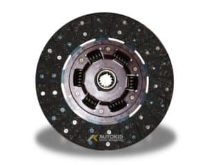 CLUTCH DISC MFD-015 | ENG#00102