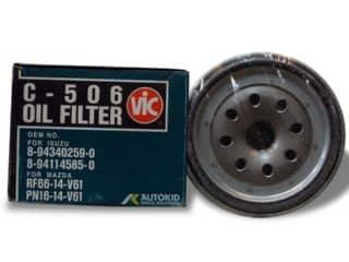 OIL FILTER C-506 | ENG#00028