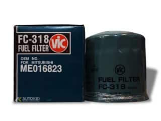 FUEL FILTER FC-318 | ENG#00067