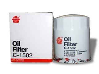 OIL FILTER C-1502 | ENG#00019