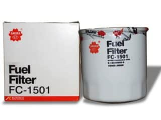 FUEL FILTER FC-1501 | ENG#00064