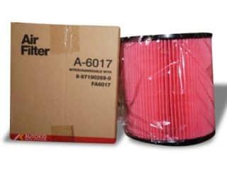AIR FILTER A-6017 | ENG#00075