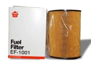 FUEL FILTER EF-1001 | ENG#00321