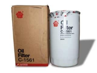 OIL FILTER C-1561 | ENG#00322