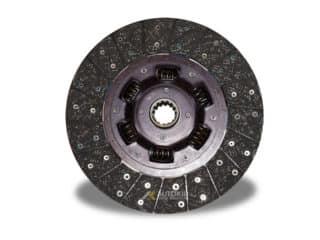 CLUTCH DISC MFD-004 | ENG#00289