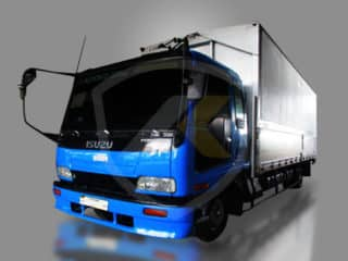 ISUZU FORWARD FRR34P | AX#0228