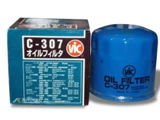 OIL FILTER C-307 | ENG#00023