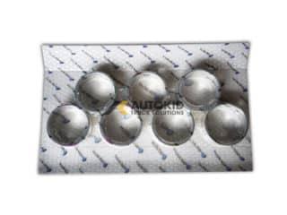 CAMSHAFT BUSHING STD 1SET/BOX C609W | ENG#00076