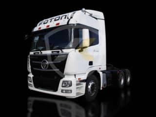 FOTON GTL 6X4 TRACTOR HEAD (430HP) | FOTON#0009