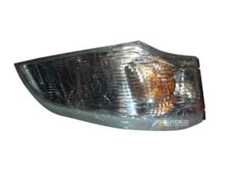CLEARANCE LIGHT SHORT LED 24V | S#00013