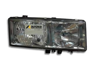 HEADLIGHT ASSY RIGHT SIDE L-214-1174 | BP#00084