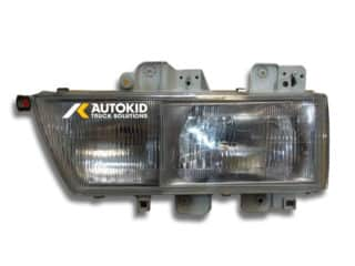 HEADLIGHT ASSY RIGHT CAT EYE M 2091/223 | BP#00091
