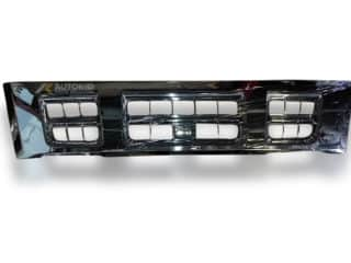 FRONT GRILLE PLASTIC NARROW | BP#00194