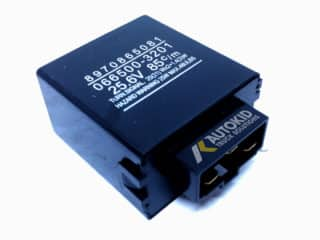 FLASHER RELAY LT-FL45 / 066500-3201 | S#00251