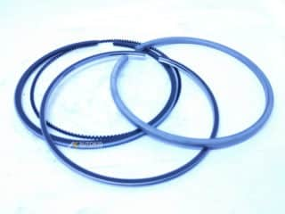 PISTON RING 0.25 10PC/SET YJI10115ZZ | ENG#00255