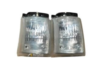 CORNER LAMP LH SK 00591 C4L | S#00077