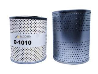 OIL FILTER O-1012 | ENG#00070