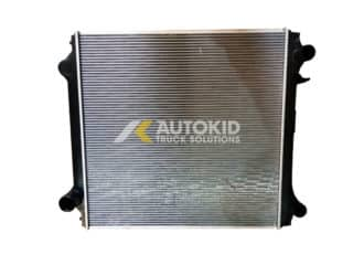RADIATOR ASSY 2ROW 24205A | ENG#00174