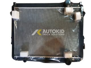 RADIATOR ASSY 2ROW 25342 | ENG#00176