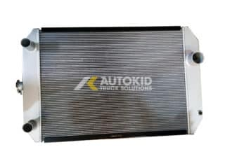 RADIATOR ASSY 5ROW 82114 | ENG#00178