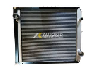 RADIATOR ASSY 5ROW 24200 | ENG#00347