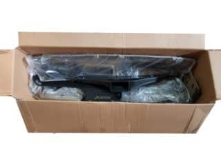 DASHBOARD 2707-145/2907 | BP#00010