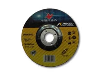 GRINDING WHEEL 100X6X16M 25PCS/BOX | S#00128