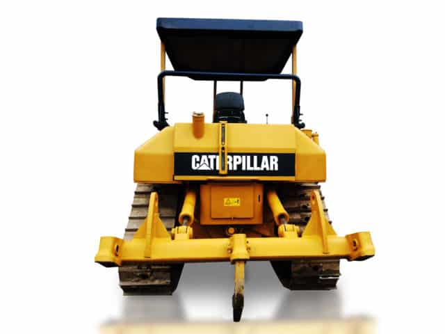 CATERPILLAR BULLDOZER D5N | RAS#0146