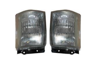 CORNER LAMP LH SK 00591 C4R | S#00078