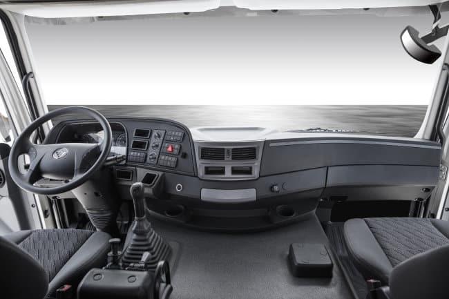 10 Amazing Qualities of Foton Commercial Trucks