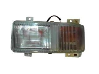 FOGLIGHT / BUMPER LIGHT RH M007-104 | BP#00527
