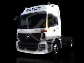 FOTON ETX 4X2 TRACTOR HEAD (420HP) | FOTON#0011