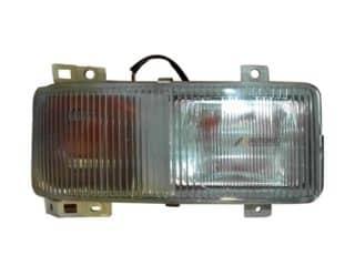 FOGLIGHT/ BUMPER LIGHT LH M007-104 | BP#00526