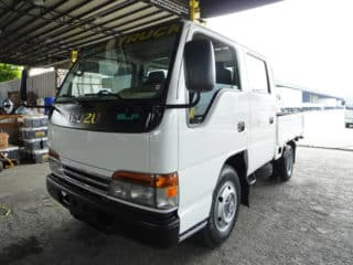 ISUZU ELF NHS69EA | AS#0342