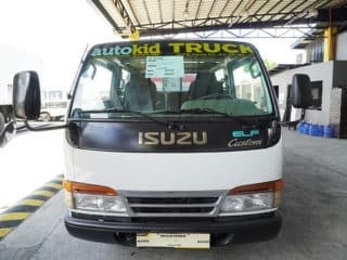 ISUZU ELF NHS69EA | AS#0344