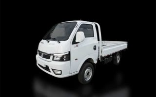 DONGFENG CAPTAIN-T DROPSIDE 4W (10FT) | DF#0001