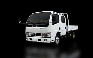 DONGFENG 6W DOUBLE CAB | DF#0009