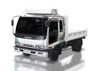 ISUZU FORWARD FRR35D | RP#0182